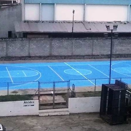 Diario Frontera, Frontera Digital,  ALCIDES MONSALVE CEDILLO, Regionales, ,Alcalde Alcides Monsalve reinaugurará  cancha de residencias Independencia