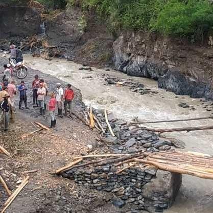 Diario Frontera, Frontera Digital,  PUEBLO NUEVO DEL SUR, Regionales, ,Gobierno regional evalúa daños ocasionados por lluvias en Pueblo Nuevo del Sur
