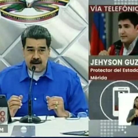 Diario Frontera, Frontera Digital,  NICOLÁS MADURO, Nacionales, ,Nicolás Maduro: Decreto declara la emergencia en Mérida