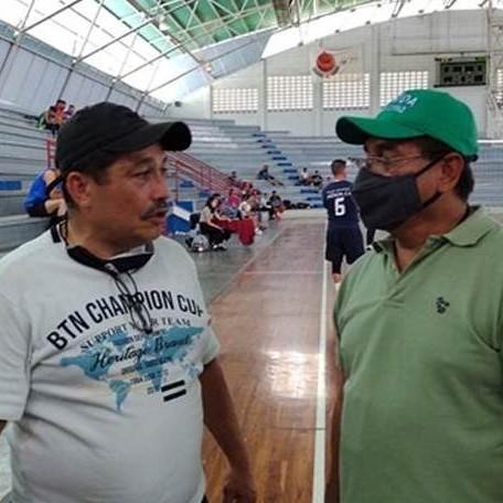 Diario Frontera, Frontera Digital,  IMDAFEF, Deportes, ,Presidente de IMDAFEF convoca a todas las asociaciones deportivas