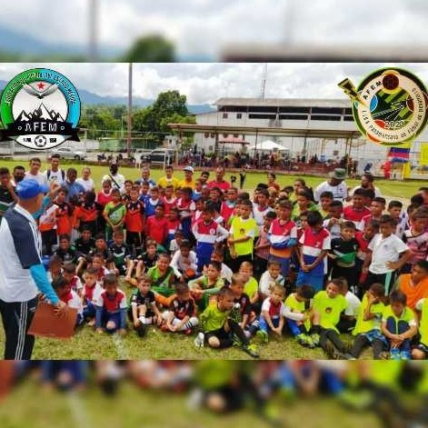 Diario Frontera, Frontera Digital,  Asofútbol Mérida, Deportes, ,Asofútbol Mérida reactivó con Festival el fútbol base en zona Panamericana