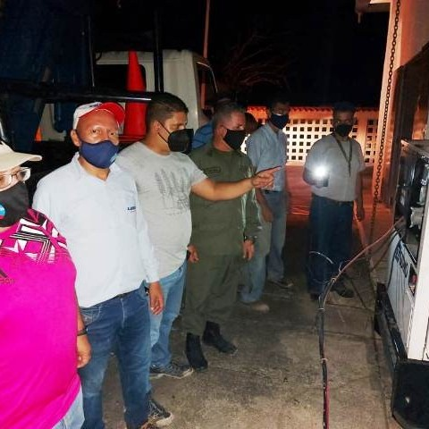 Diario Frontera, Frontera Digital,  CANTV, Mocoties, ,Cantv inicia restitución de servicios a usuarios de Tovar
