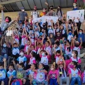 Diario Frontera, Frontera Digital,  NEVADO GAS, Regionales, ,Hijos del personal de Nevado Gas disfrutaron de un maravilloso Plan Vacacional