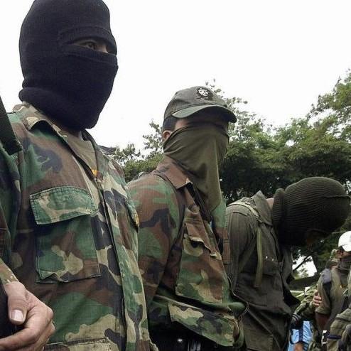 Diario Frontera, Frontera Digital,  DISIDENTES DE LAS FARC, Sucesos, ,Disidentes de las FARC asesinan a oficial colombiano en Venezuela
