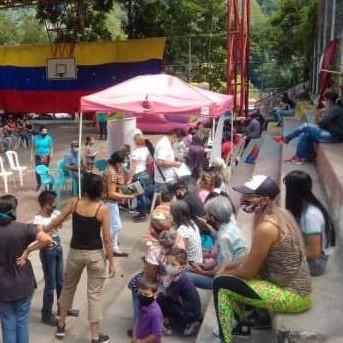 Diario Frontera, Frontera Digital,  Gerencia de Protección Social, CORPOMÉRIDA, Regionales, ,Gerencia de Protección Social apoyó Jornada Integral en San Jacinto