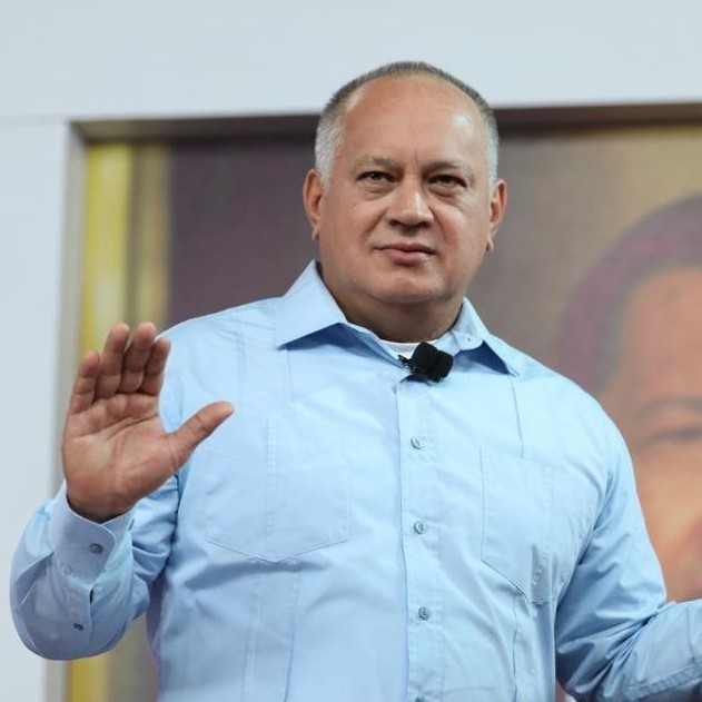 Diario Frontera, Frontera Digital,  DIOSDADO CABELLO, Politica, ,Cabello a obispo auxiliar de Mérida: Ese tipo se fue a provocar a la Fuerza Armada