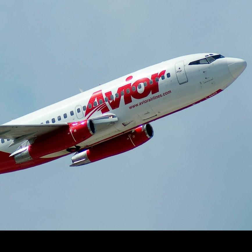 Diario Frontera, Frontera Digital,  AVIOR AIRLINES, Regionales, ,Avior Airlines estrena rutas desde Caracas a Maracaibo y El Vigía