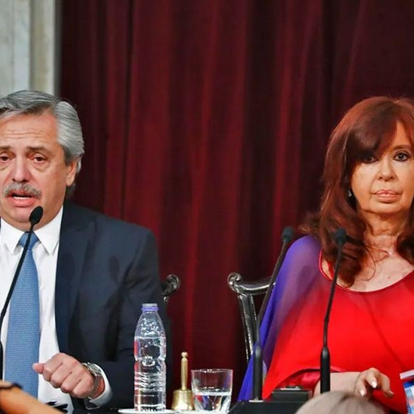 Diario Frontera, Frontera Digital,  ARGENTINA, PASOS, Internacionales, ,Resultados oficiales: el kirchnerismo pierde en 17 provincias