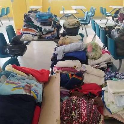 Diario Frontera, Frontera Digital,  DONACIONES, VALLE DEL MOCOTÍES, Regionales, ,Gobernación de Mérida continúa recibiendo  donaciones para afectados del Valle del Mocotíes