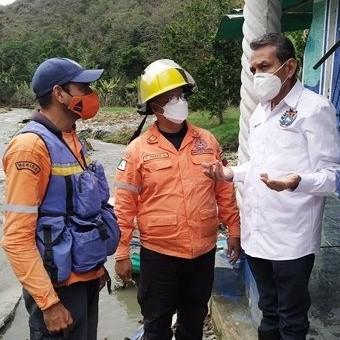 Diario Frontera, Frontera Digital,  PC MÉRIDA, Sucesos, ,PC Mérida cumple con requerimientos exigidos en atención al Valle del Mocotíes