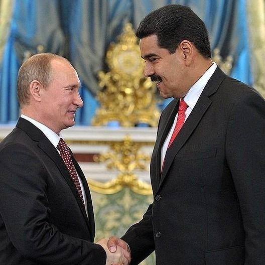 Diario Frontera, Frontera Digital,  RUSIA, Internacionales, ,Venezuela: Rusia amenaza con condicionar el diálogo en México  si Alex Saab es extraditado a EEUU