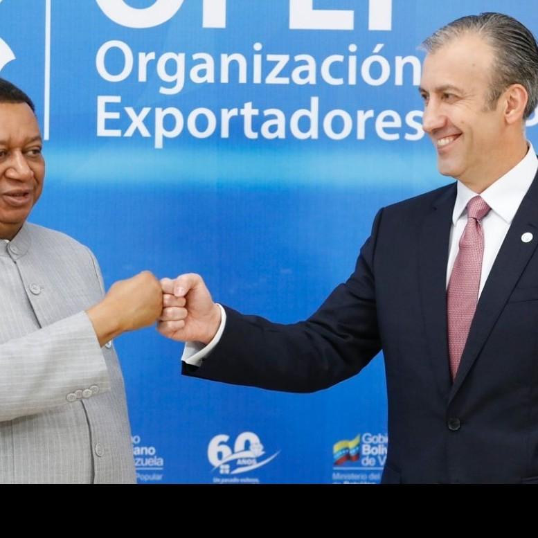 Diario Frontera, Frontera Digital,  Tareck El Aissami, OPEP, Nacionales, ,Venezuela ratifica que las sanciones  afectan la industria petrolera nacional