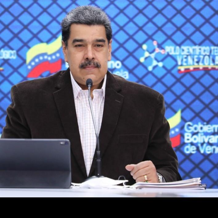 Diario Frontera, Frontera Digital,  PRESIDENTE NICOLÁS MADURO, Nacionales, ,Presidente Maduro denuncia plan de sabotaje  contra servicios públicos dirigido desde Colombia