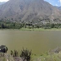 Diario Frontera, Frontera Digital,  FUNDALAGUNA, Regionales, ,Promueven jornada de saneamiento ecológico  para la Laguna de Urao