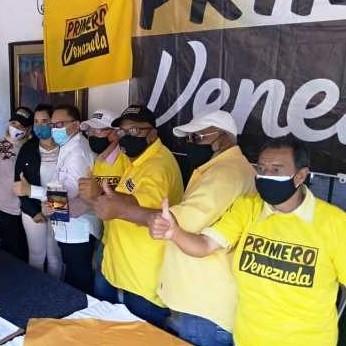 Frontera Digital,  I PLENO REGIONAL DE PV, MÉRIDA, Politica,  Primero Venezuela avanza en la edificación  de su estructura política local y nacional