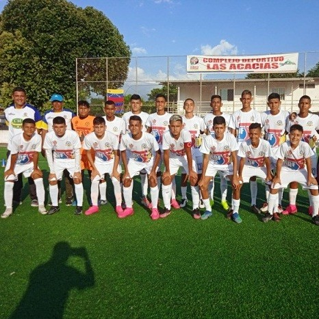 Diario Frontera, Frontera Digital,  I Campeonato Occidental de Fútbol Sub 15, Deportes, ,Arrancó el I Campeonato Occidental de Fútbol Sub 15 en El Vigía