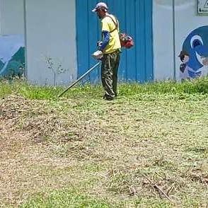 """Diario Frontera, Frontera Digital,  alcaldía de mérida, Regionales, ,Alcides Monsalve: """"Recuperamos áreas verdes del Jardín de Infancia `El Educador´"""""""