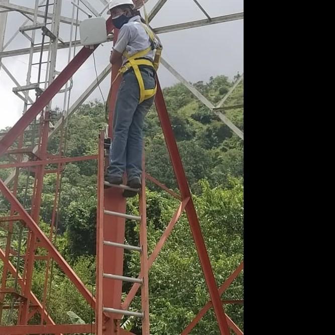 Diario Frontera, Frontera Digital,  CANTV, Mocoties, ,Cantv ampliará capacidad del servicio de Internet en Región Los Andes