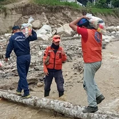 Diario Frontera, Frontera Digital,  más de 12 mil familias en el municipio Tovar, Mocoties, ,Gobierno Bolivariano ha atendido a más de 12 mil familias en el municipio Tovar