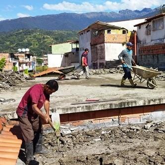 Diario Frontera, Frontera Digital,  ALCALDÍA DE MÉRIDA, Regionales, ,Alcaldía del Libertador inició trabajos de reparación  de la escuela municipal Filomena Dávila
