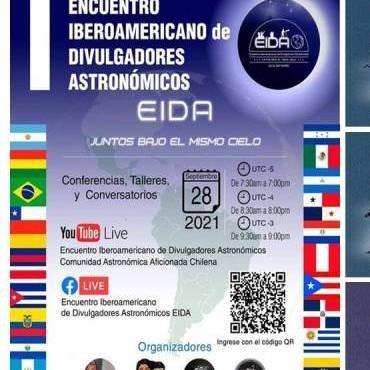 Diario Frontera, Frontera Digital,  CIDA, ENCUENTRO, ASTRONOMÍA, IBEROAMÉRICA, Tecnología, ,I Encuentro Iberoamericano de Divulgadores Astronómicos  une a expertos y aficionados del área