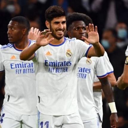 Diario Frontera, Frontera Digital,  REAL MADRID, Deportes, ,El Real Madrid goleó 6-1 al Mallorca  y se mantiene como líder de LaLiga