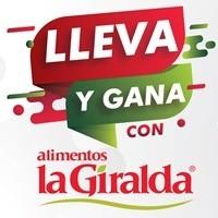 """Diario Frontera, Frontera Digital,  LA GIRALDA, Entretenimiento, ,PARTICIPA EN LA PROMOCIÓN NACIONAL  """"LLEVA Y GANA CON LA GIRALDA"""""""