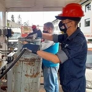 Diario Frontera, Frontera Digital,  NEVADO GAS, Regionales, ,Nevado Gas garantizó el servicio  a 12 mil 275 familias del Valle del Mocotíes