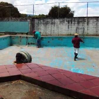 Diario Frontera, Frontera Digital,  ALCALDÍA DE MÈRIDA, PARQUE CIUDAD DE LOS NIÑOS, PISCINA, Regionales, ,Alcaldía de Mérida rehabilita piscina  de la Fundación Parque Ciudad de los Niños