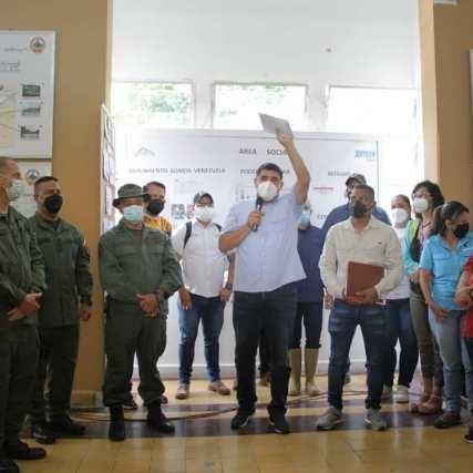 Diario Frontera, Frontera Digital,  A UN MES DE LAS EMERGENCIAS, Mocoties, ,A un mes de las emergencias Gobierno Bolivariano  sigue trabajando por familias afectadas