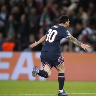 Diario Frontera, Frontera Digital,  PSG, Deportes, ,Messi se estrena en la gran noche del PSG