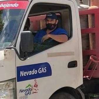 Diario Frontera, Frontera Digital,  NEVADO GAS, Regionales, ,13 mil 115 familias merideñas fueron atendidas  con gas doméstico en Mérida