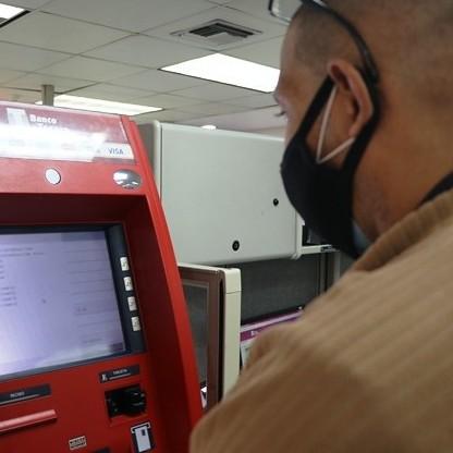 Diario Frontera, Frontera Digital,  BANCO DEL TESORO, Nacionales, ,Banco del Tesoro hará pausa operativa de 12 horas  para ajustarse a Nueva Expresión Monetaria