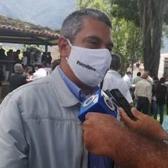 Diario Frontera, Frontera Digital,  Carlos Pernía, dirigente nacional de Acción Democrática (AD)K, Mocoties, ,Luis Márquez representa la verdadera unidad de la oposición en Tova