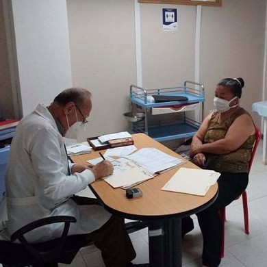 Diario Frontera, Frontera Digital,  Clínica de los Trabajadores, GOBIERNO DE MÉRIDA, Salud, ,Clínica de los Trabajadores ha brindado atención a más de 1.300 pacientes