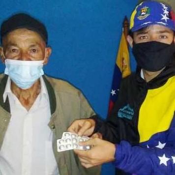Diario Frontera, Frontera Digital,  PROTECCIÒN SOCIAL, CORPOMÉRIDA, Regionales, ,Protección Social sigue brindando una mano amiga a los merideños