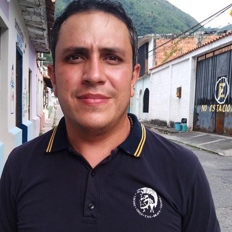 Diario Frontera, Frontera Digital,  VÍCTOR BUSTAMANTE, ZEA, Mocoties, ,Víctor Bustamante: Trabajaremos  por una gestión para todos los Zedeños