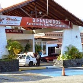 Diario Frontera, Frontera Digital,  aeropuerto alberto carnevaloi, mérida, venezuela, Regionales, ,Aeropuerto Alberto Carnevali de Mérida  reactivará sus operaciones comerciales en los próximos meses