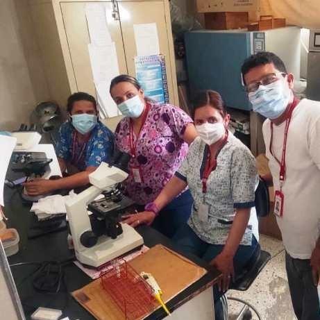 Diario Frontera, Frontera Digital,  CORPOSALUD MÉRIDA, Panamericana, ,Corposalud Mérida realizó operativo  médico quirúrgico en la población de Tucaní