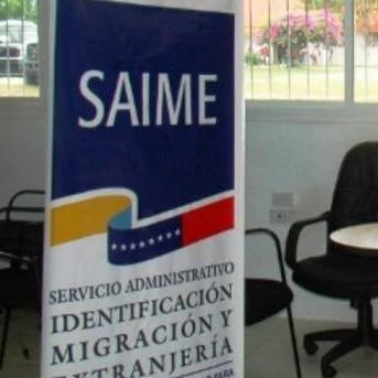 Diario Frontera, Frontera Digital,  SAIME, Nacionales, ,Plataforma de pagos del Saime estará en mantenimiento  el resto de la semana por la reconversión monetaria