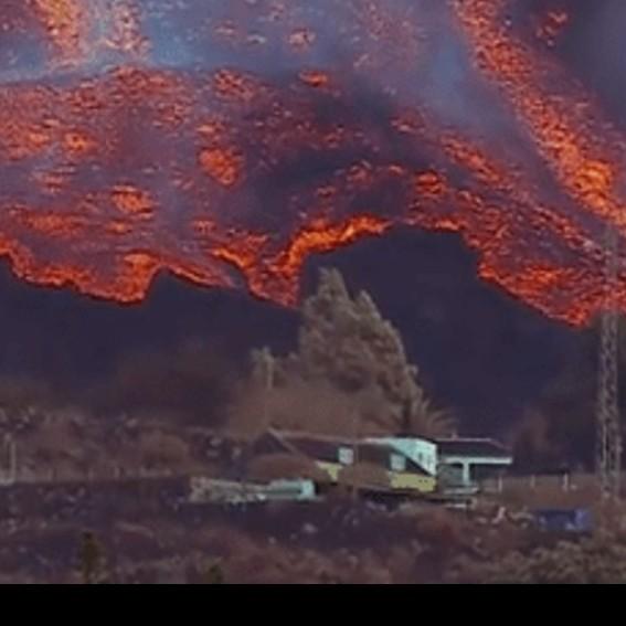 """Diario Frontera, Frontera Digital,  DECLARAN a La Palma """"zona catastrófica"""", Internacionales, ,Gobierno español declara a La Palma """"zona catastrófica""""  y aprueba ayudas inmediatas"""