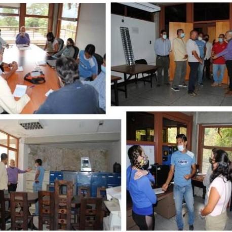 Diario Frontera, Frontera Digital,  CIDA, Tecnología, ,Crean en Mérida Grupo de Investigaciones en Energías Renovables  y Laboratorio de Sistemas Fotovoltaicos