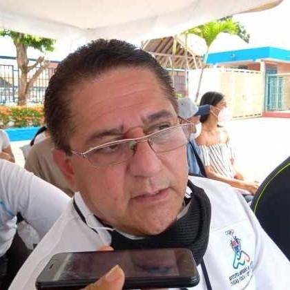 Diario Frontera, Frontera Digital,  YOVANNI ROJAS, Deportes, ,Presidente de IMDAFEF responde a señalamientos del Softbol