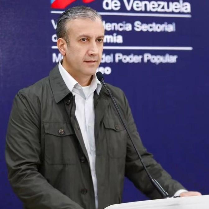"""Diario Frontera, Frontera Digital,  Tareck El Aissami, Nacionales, ,Venezuela denuncia nuevo """"robo"""" de activos  de Citgo y Monómeros en complicidad con EEUU"""