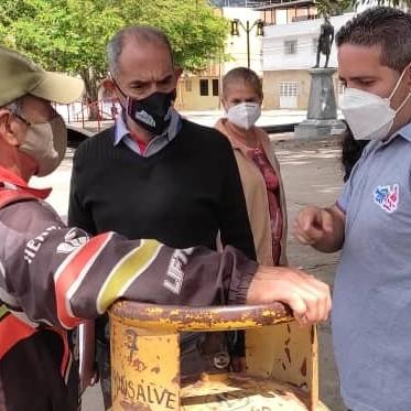 Diario Frontera, Frontera Digital,  NEVADO GAS, Regionales, ,Más de 120 cilindros defectuosos  han sido detectados en Domingo Peña